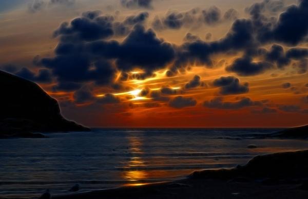 SUNSET3 by Zacian