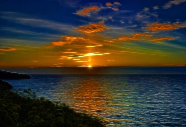 SUNSET4 by Zacian