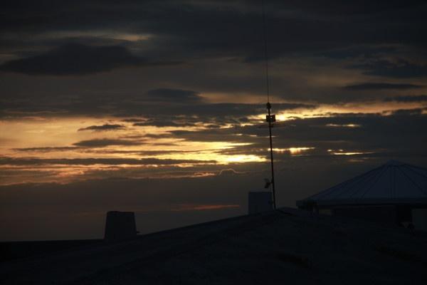 Midnight Sun by mrpjspencer