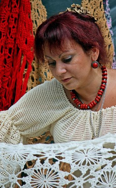 Gypsy by lianna