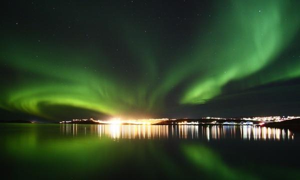 Nuuk by aqqa