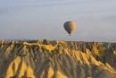Balooning over Cappadocia, Turquey