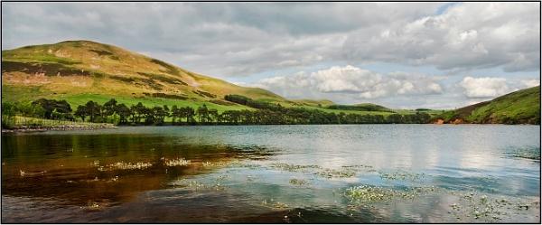 Glencorse Reservoir by porty2003