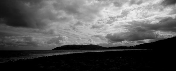 Porlock Bay by Bryn_Jones