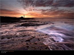 Beacon Sunset