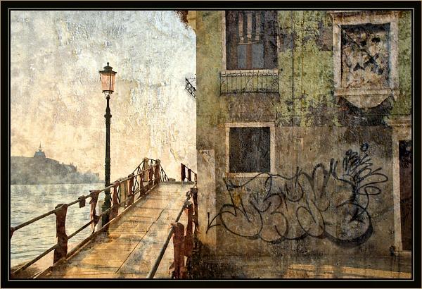 Old Venice by TelStar