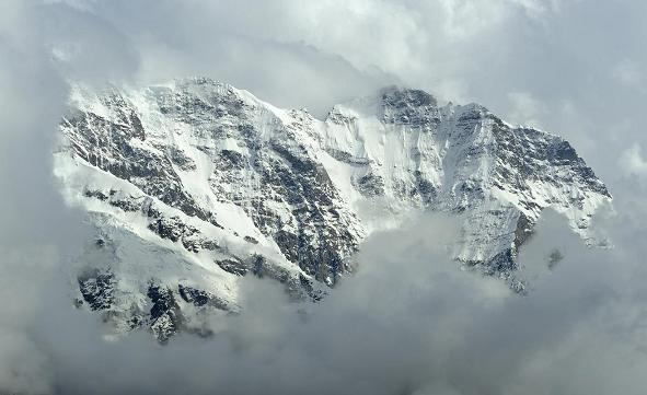 Peak by KarlmarxEra
