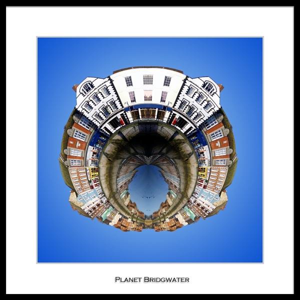 Planet Bridgwater by DiegoDesigns