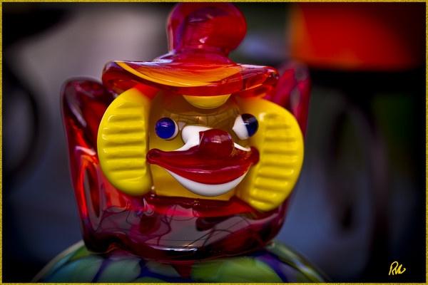 Clown by Doglet
