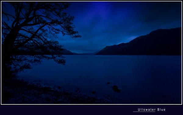 Ullswater Blue by 11thearlofmar