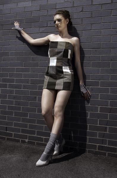 Fashion with attitude by Alexiii