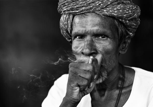 Rajasthan Smoke by dandeakin
