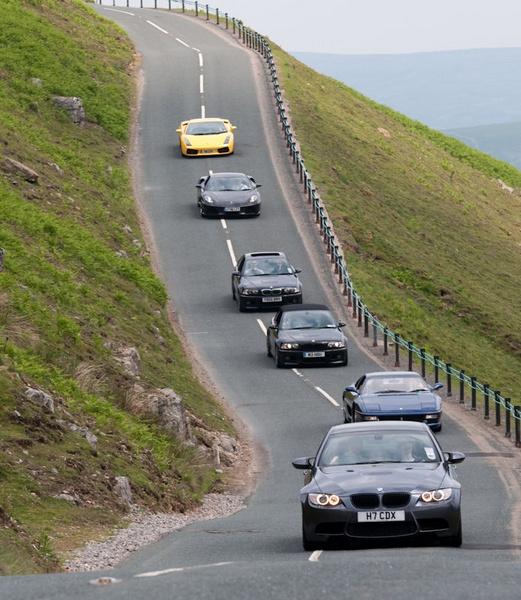 Yorkshire Dales Roadtrip by f11digital