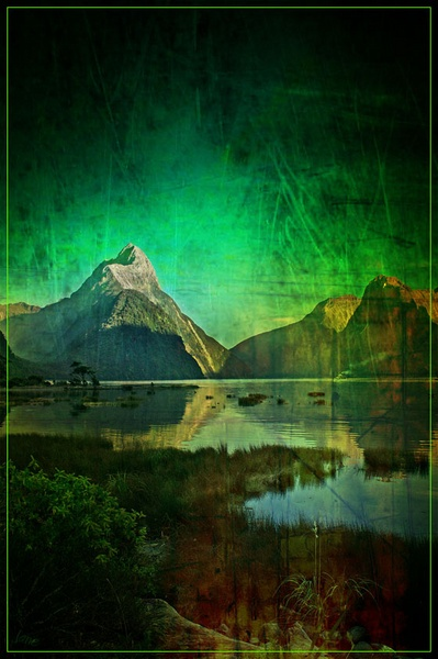 Lord of the Rings.. by janecurrie