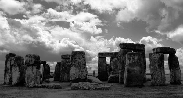Stonehenge by essexdean