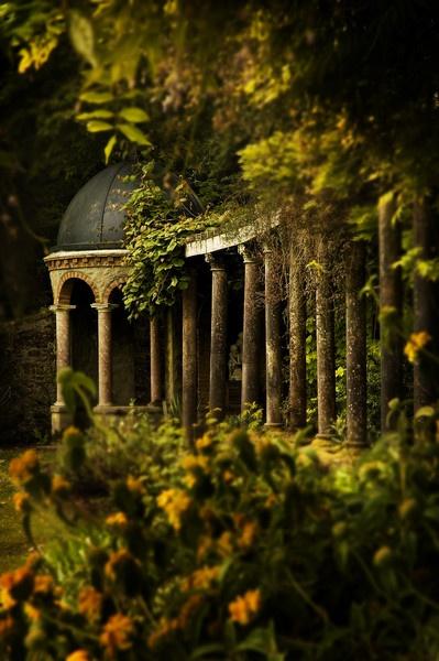 Secret Garden by bcanavan