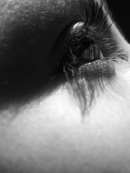 Wandering Eye by LouisePeaches