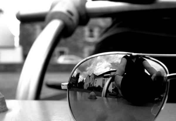 Reflection by Joscelyne