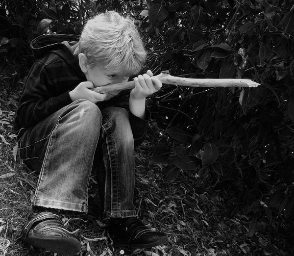 spear by Tash_hares