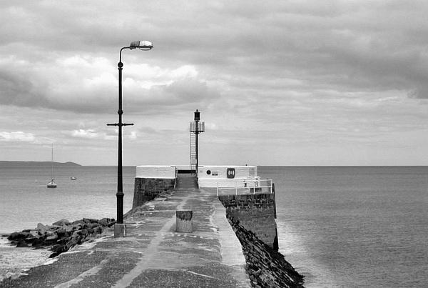 Looe-Banjo Pier. by rpba18205