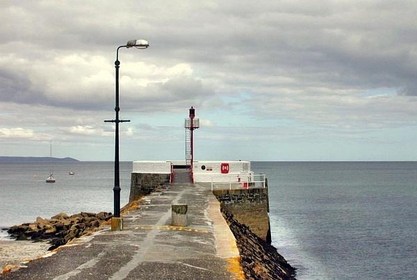 Looe-Banjo Pier II by rpba18205