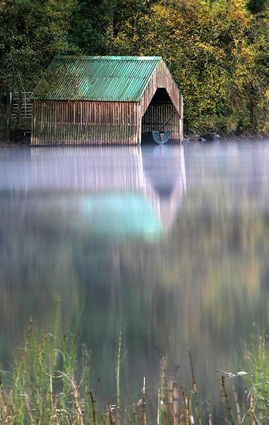 Loch Ard by Gmurr