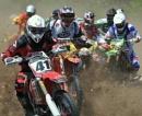 Motocross by hyd