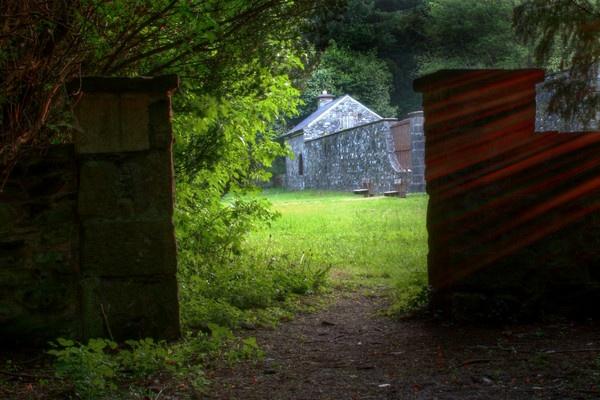 Gateway by Beladd