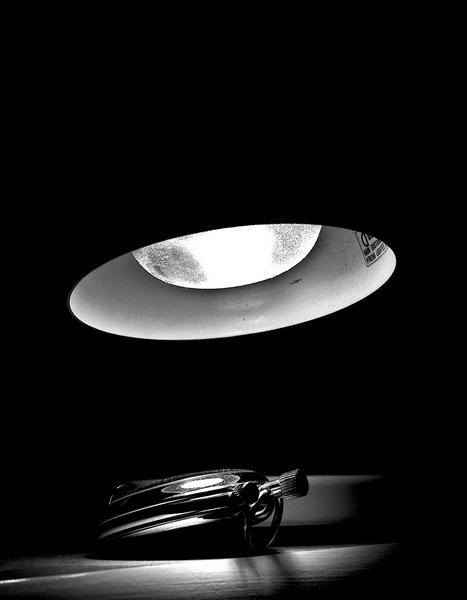 Light on time by Bryn_Jones