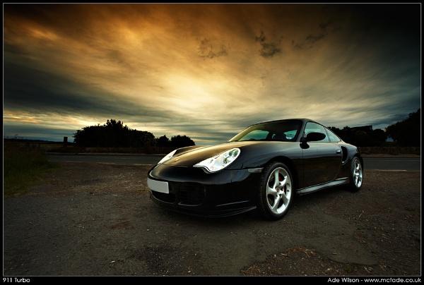 911 Turbo by ade_mcfade