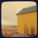 Beach Hut by Fishnet