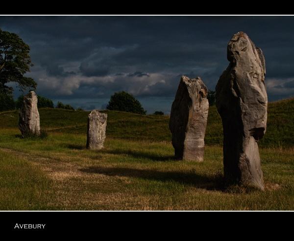 Avebury by DiegoDesigns