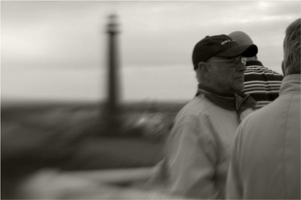 Seafarer by woolybill1