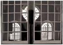 Old Kirk Windows