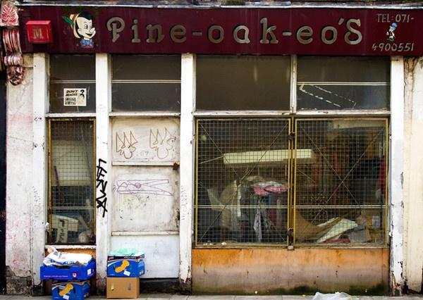 Pine Oak eo\'s by tony64