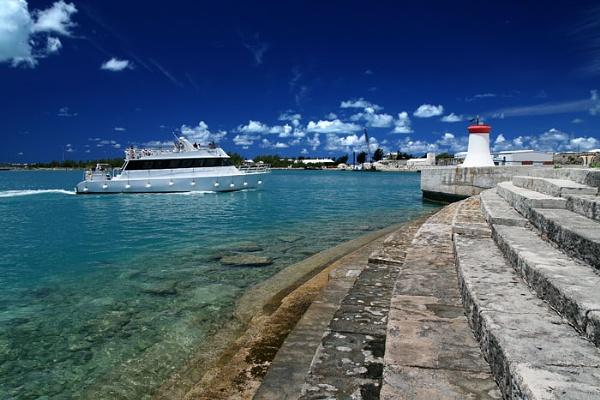 West End, Bermuda by wheresjp
