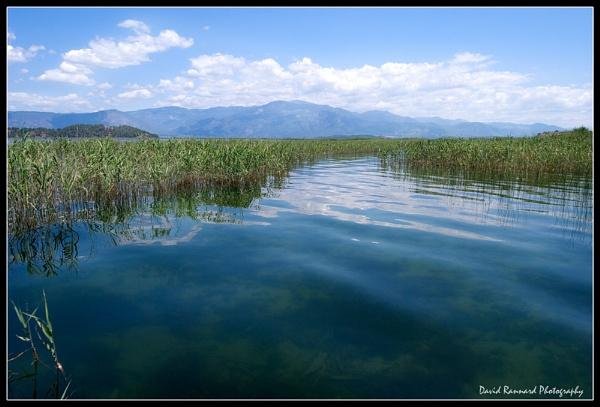 Turkish Waters *2 by SugarDJ