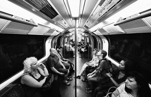 The Tube by mcgovernjon