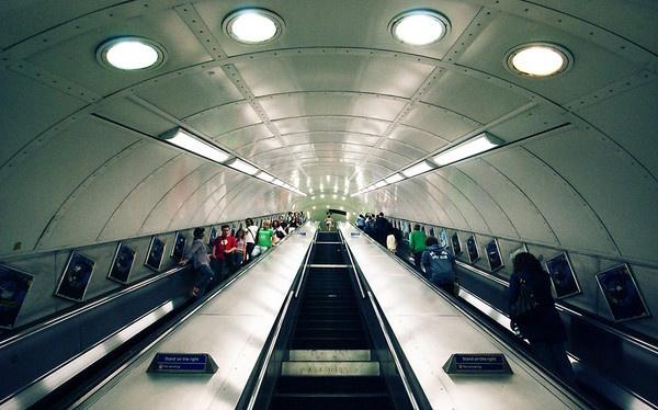 The Tube 2.0 by mcgovernjon