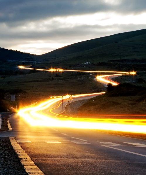 Bending Light by TomHarper