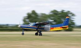 Cessna 208 Caravan Aircraft