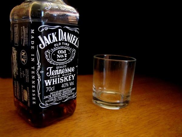 Jack Daniels by HarveySquires