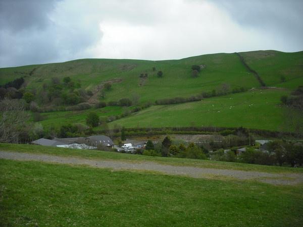 Wales 1 by lev93