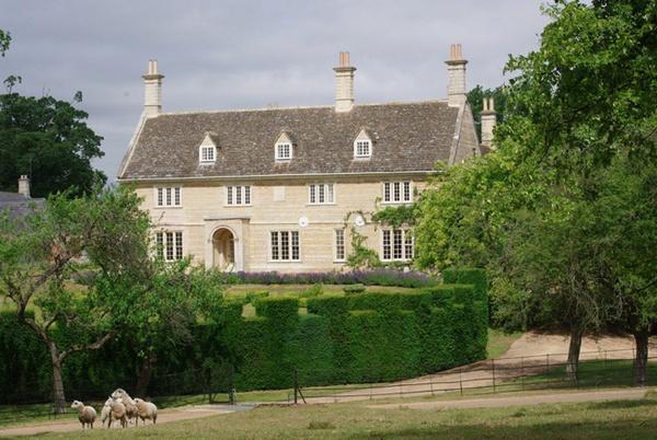 Milton Estate -Peterborough by Pentaxpaul