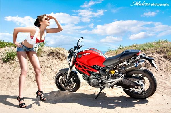 Ducati by Malize