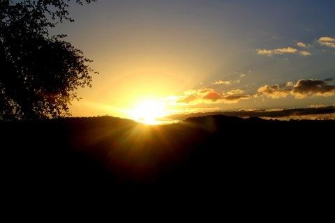 Sunset by mirindaferreira