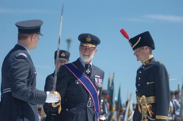 HRH Prince Michael of Kent by graham14