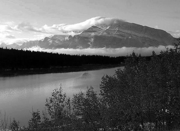 Canadian Landscape by Ken_Dickson