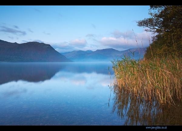 Ullswater by jon gibbs