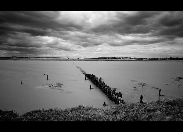 Mersea Island by markharrop